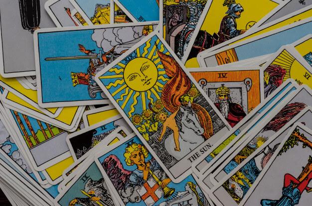 Primera consulta gratis tarot